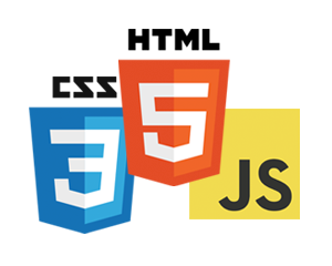 HTML5, CSS3 and JavaScript consulting